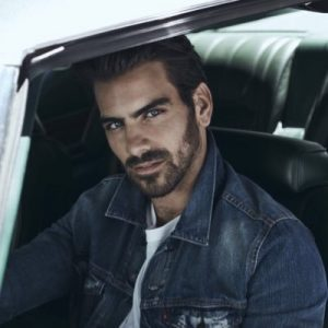 Twitter Profile of Nyle DiMarco