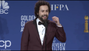 Ramy Youssef on what it's like disrupting Hollywood's typical Muslim narrative – and on what keeps him going