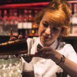 10 things every female bartender will understand