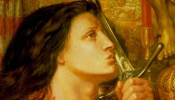 6 badass women who were forgotten by history