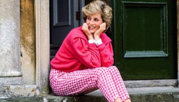 Princess Diana is (still) the style icon we've always needed