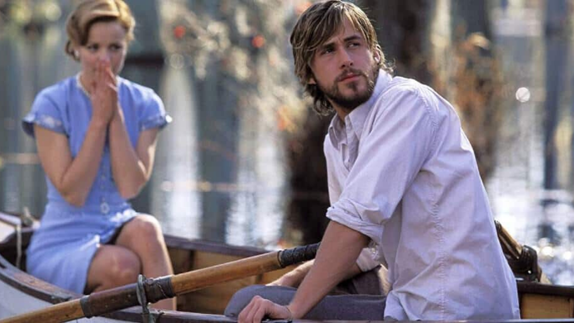 "Even after 15 years, ""The Notebook"" is still a horrible movie"