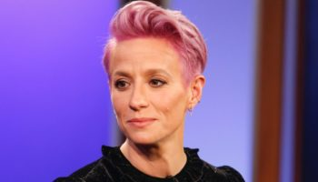 The best pink hair dyes for channelling our 'arrogant' queen, Megan Rapinoe