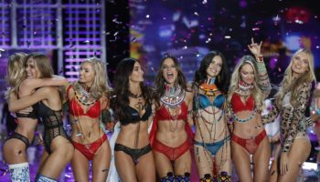 A look back on Victoria's Secret's controversial history in light of the annual fashion show's cancellation
