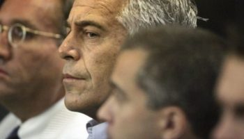 We have to stop ignoring this massive Jeffrey Epstein conspiracy