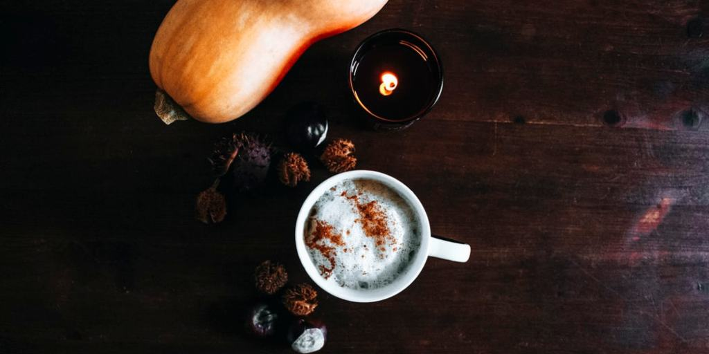 5 absolutely delicious fall drinks that'll warm your soul