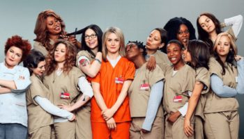 Piper Chapman from 'Orange Is The New Black' showed me being ignorant is being complicit