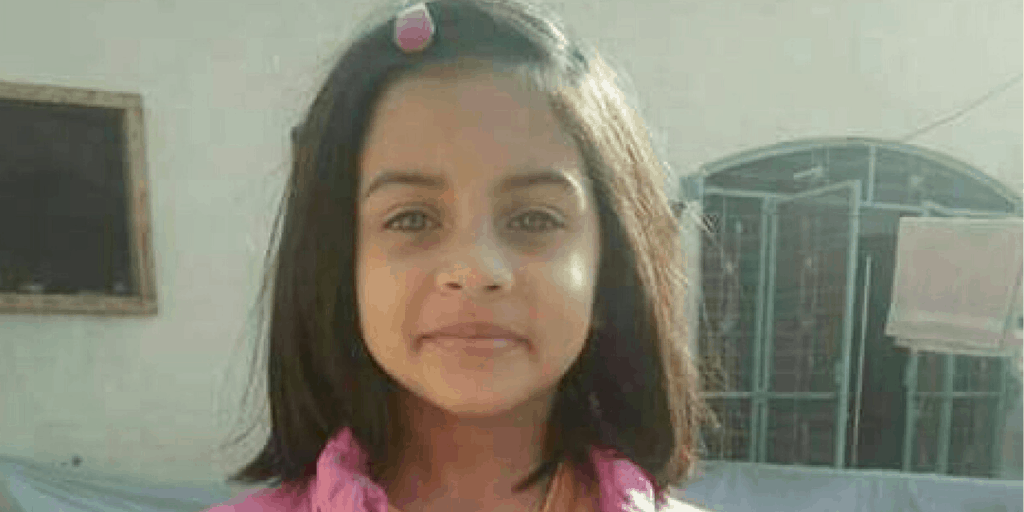 #JusticeforZainab: An innocence lost forever but never forgotten