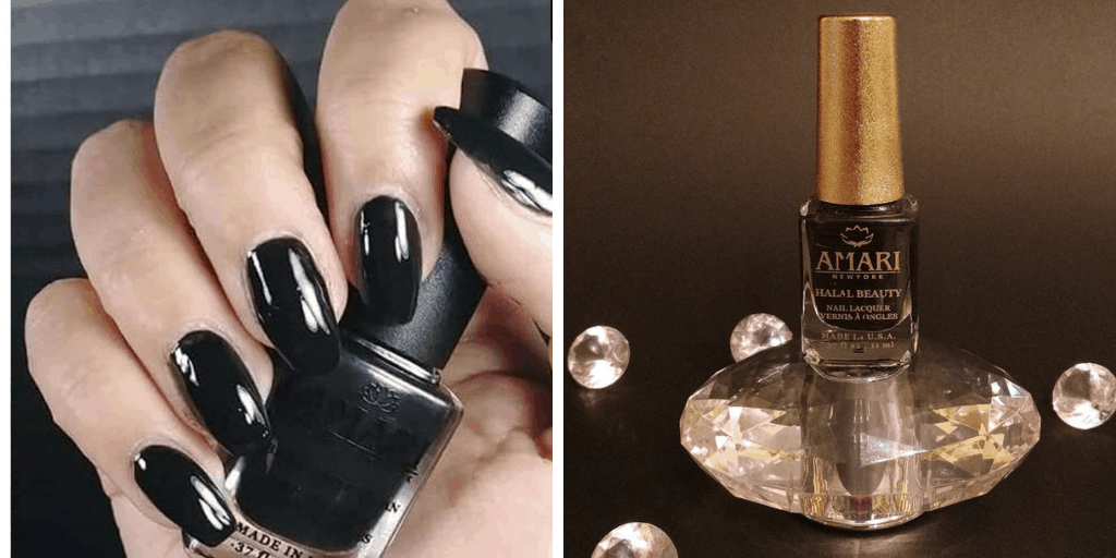 25 Gorgeous Halal Nail Polishes People Actually Swear By
