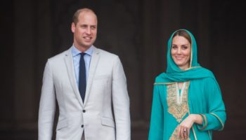 Pakistan's patriarchal double standards spare no one—not even Kate Middleton