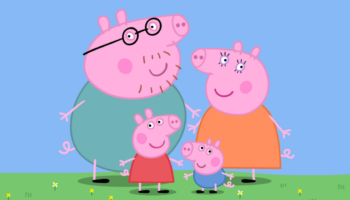 Here's why I really stopped my son from watching Peppa Pig