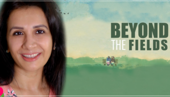 In conversation with Aysha Baqir on her novel Beyond the Fields