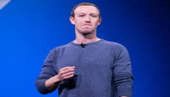 Mark Zuckerberg still refuses to fact check political ads on Facebook and it's frustrating