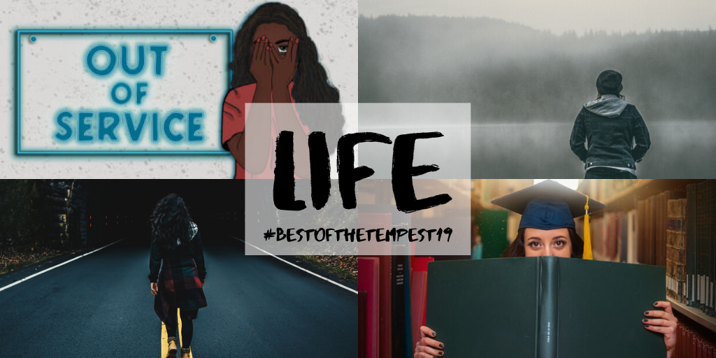 The Best of The Tempest: Life edition. Our favorite 7 stories from 2019.