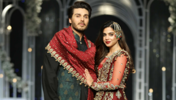 10 Pakistani designers who will make you fall in love with bridal couture