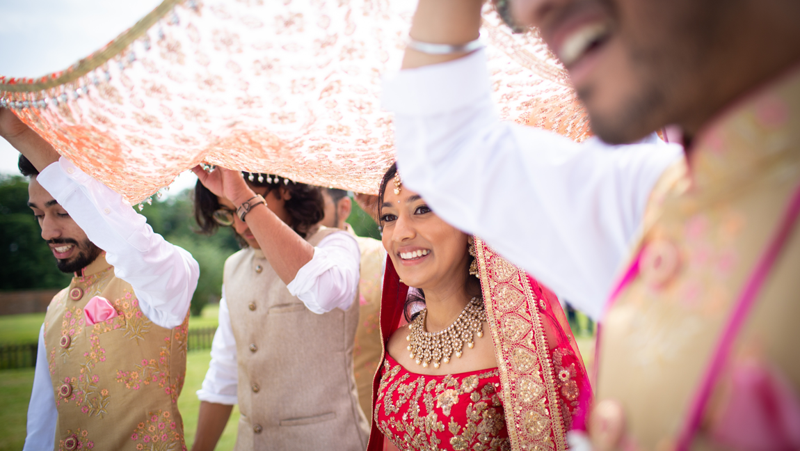 7 tips on how to survive Desi wedding season unscathed
