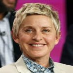 Ellen Degeneres at the Television Critics Association. Image by Lucy Nicholson via Reuters.