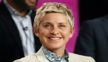 Dear Ellen Degeneres the time to be nice in politics has long passed