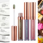 Images courtesy of Glossier, Fenty Beauty, Lush Cosmetics / The Tempest, Inc.