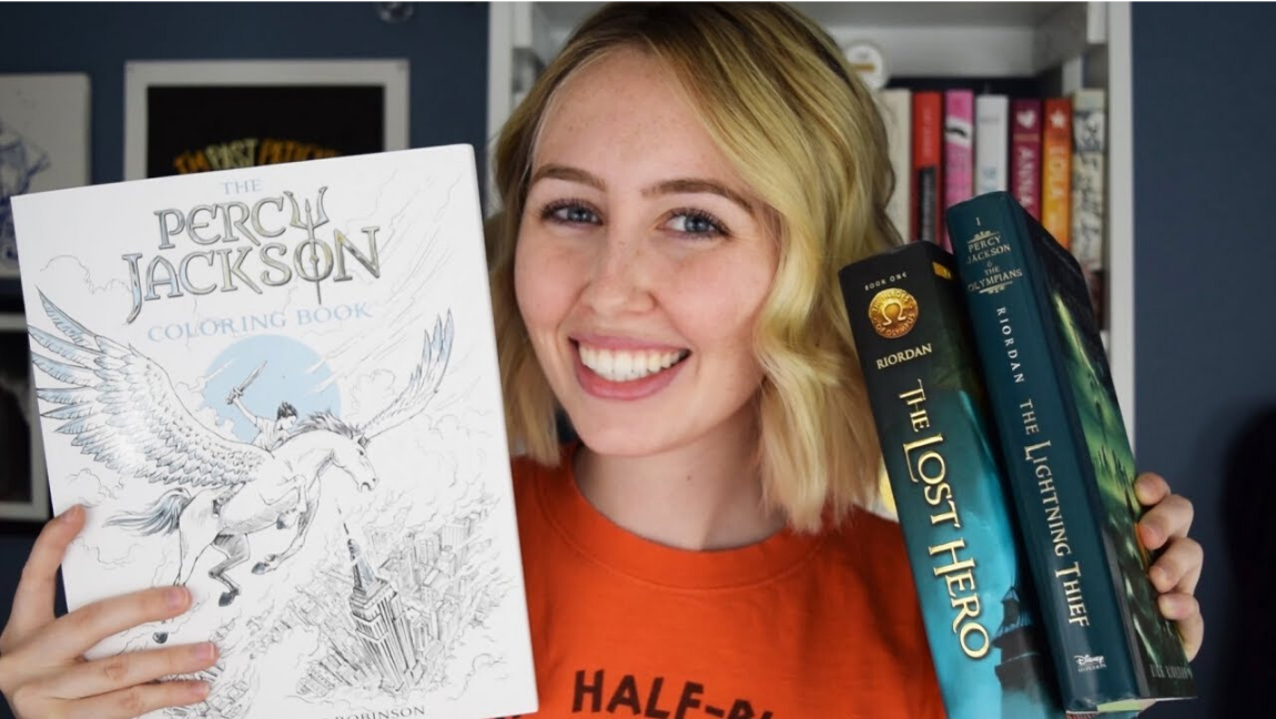 23 things only a true Percy Jackson fan would understand