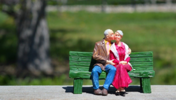 An ode to my grandparents – people straight out of a storybook