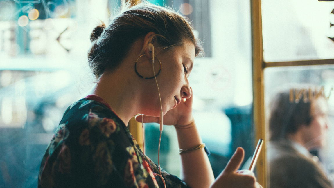 5 engaging podcasts we're loving currently and why they are so powerful