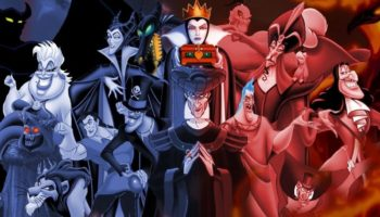 Wait a second, are all Disney villains gay?