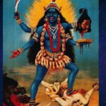 Here's why Kali is the most badass goddess of all time