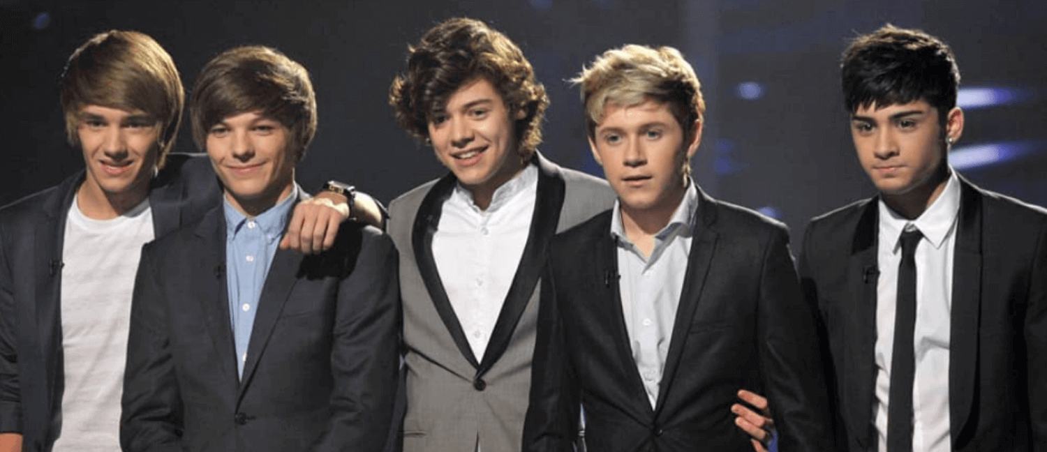 It's been a full decade and One Direction still gives me butterflies in my stomach