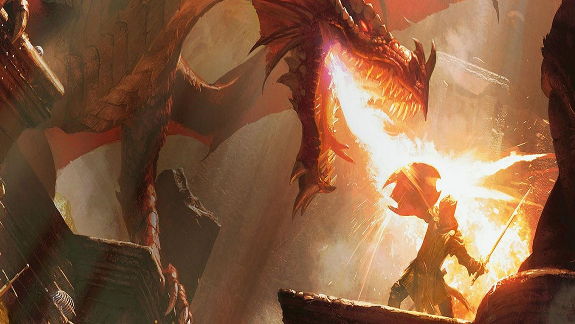 It's time to say goodbye to Dungeons and Dragons