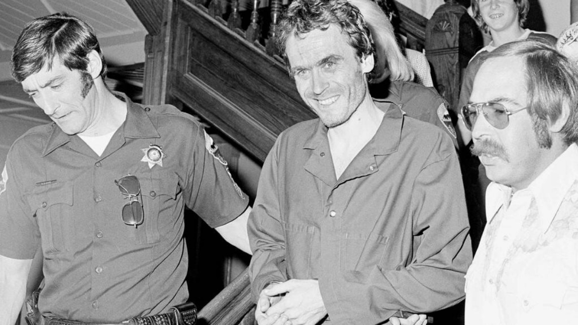 Here's the real reason why we're obsessed with serial killers