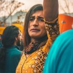 Julie Khan's arrest is proof that those who speak the truth are often forcefully silenced