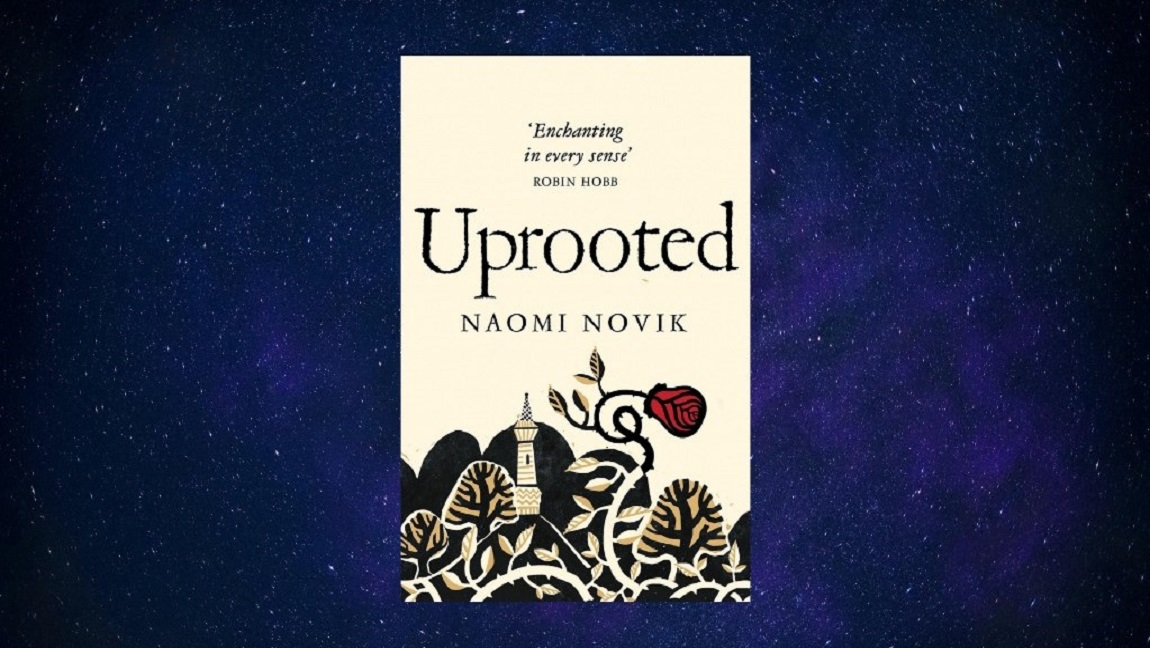 "Naomi Novik's ""Uprooted"" is a stand-alone fantasy wonderland for all magic lovers"