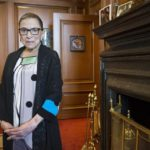 17 of Ruth Bader Ginsburg's most memorable Supreme Court rulings