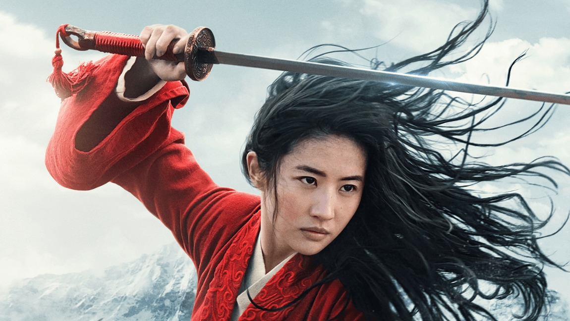 """Mulan"" delivers an uninspired and weak retelling of its 1998 classic"