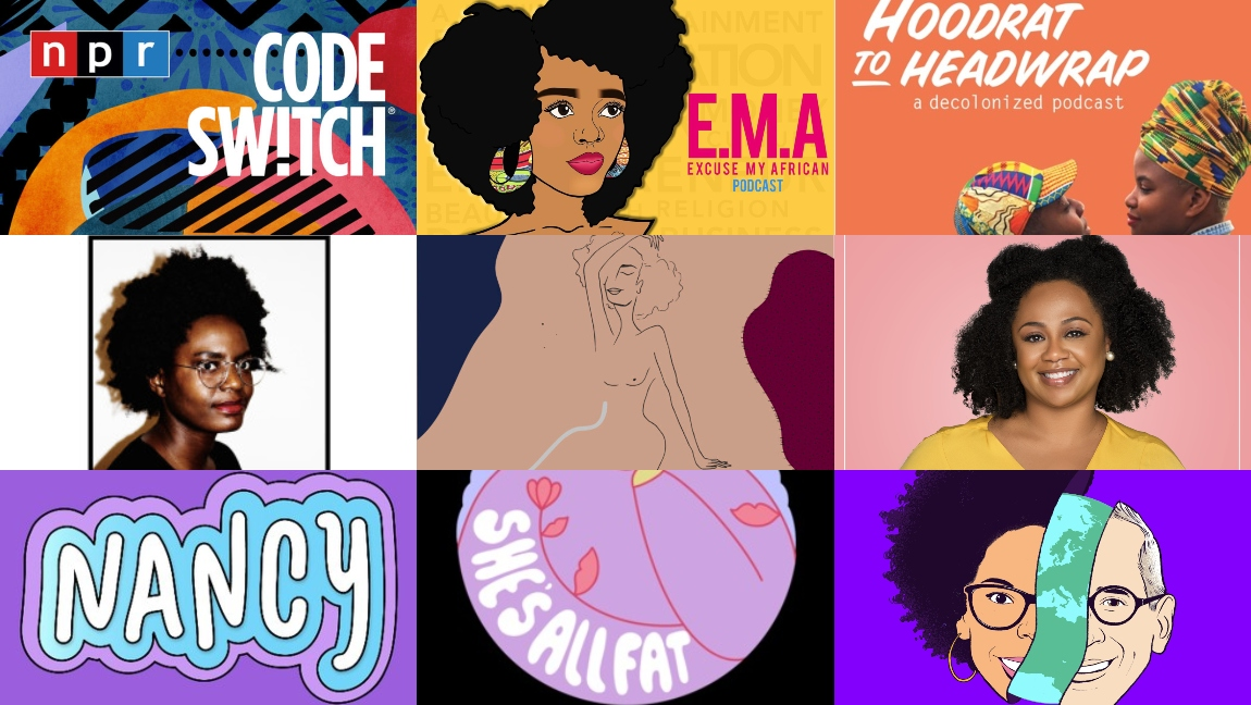 Here are 21 podcasts for every budding social justice advocate