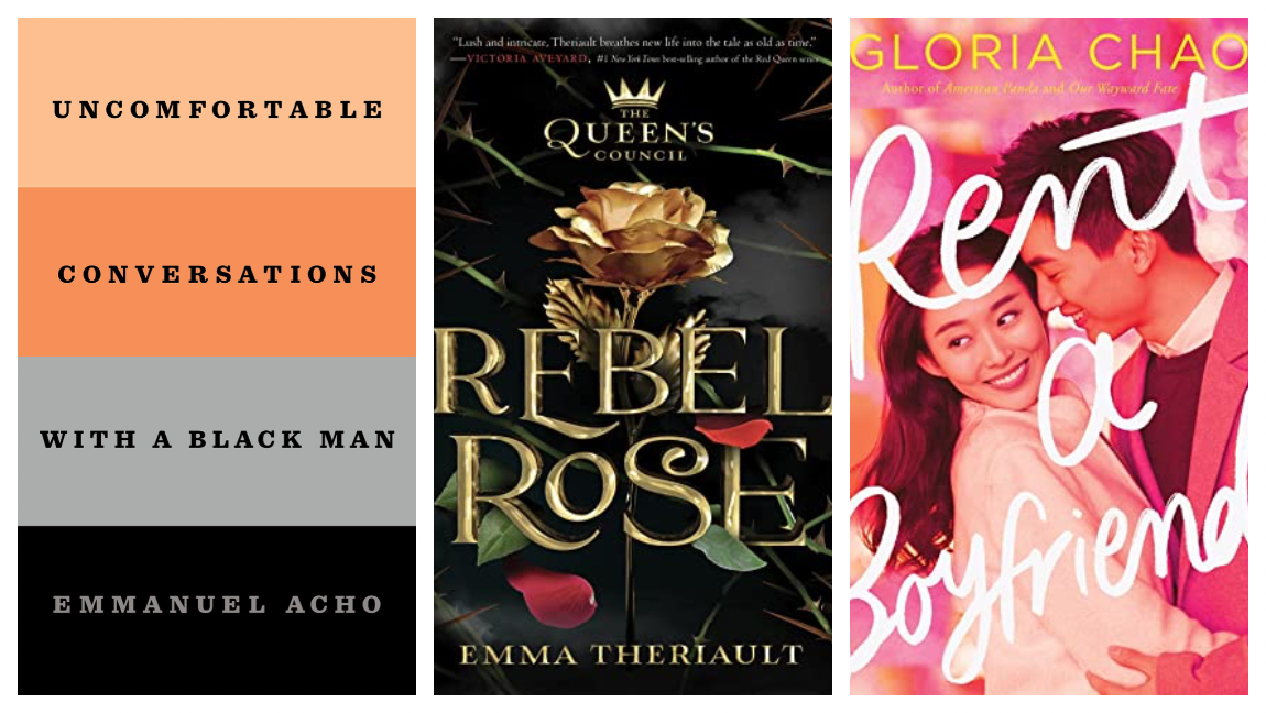 10 most anticipated book releases for November 2020