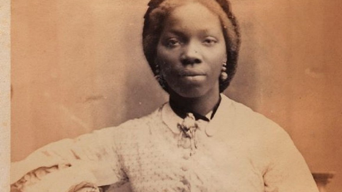"The true story of the African girl ""gifted"" to Queen Victoria"