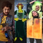 25 of the most iconic celebrity Halloween costumes of all time