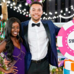 Attribution: [Image description: A picture of the Love Island US 2020 winners.] Via Google images