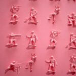The Politics of Pink, and the sexism assigned to it