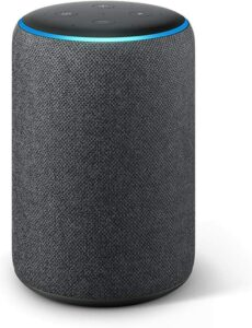 Certified refurbished Echo plus.