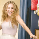 15 of Carrie Bradshaw's best shoe moments to level up your style game