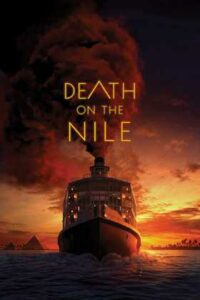 Death on the Nile poster via. the MovieWeb