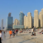 The United Arab Emirates relaxes its Islamic laws