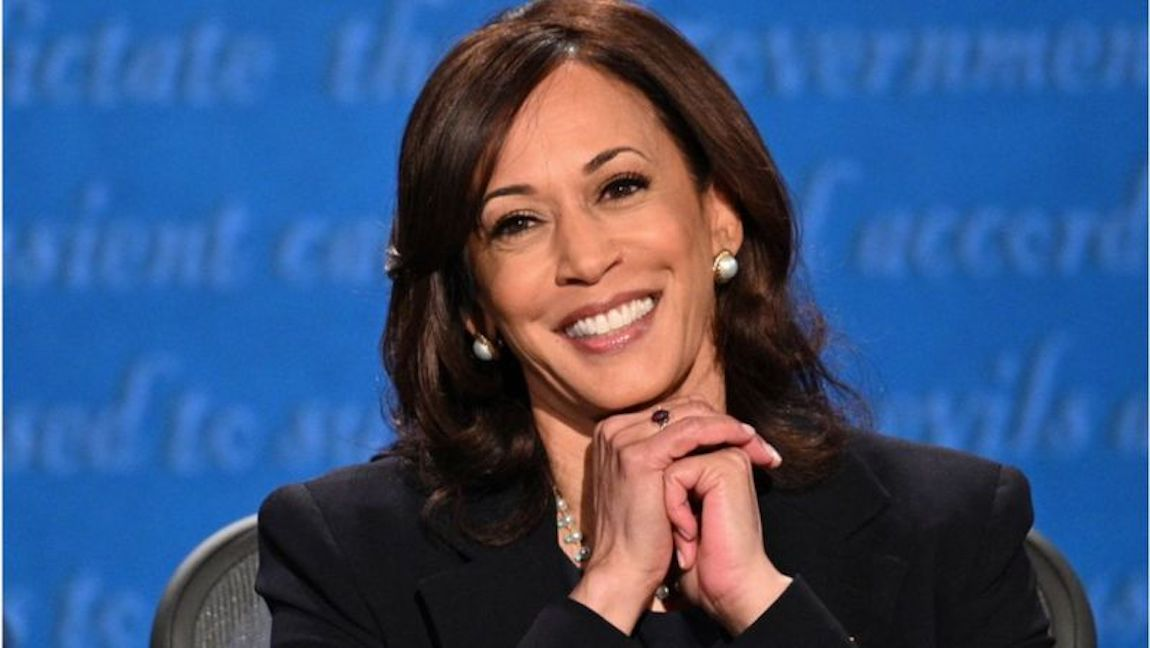 9 things you need to know about Vice President elect, Kamala Harris