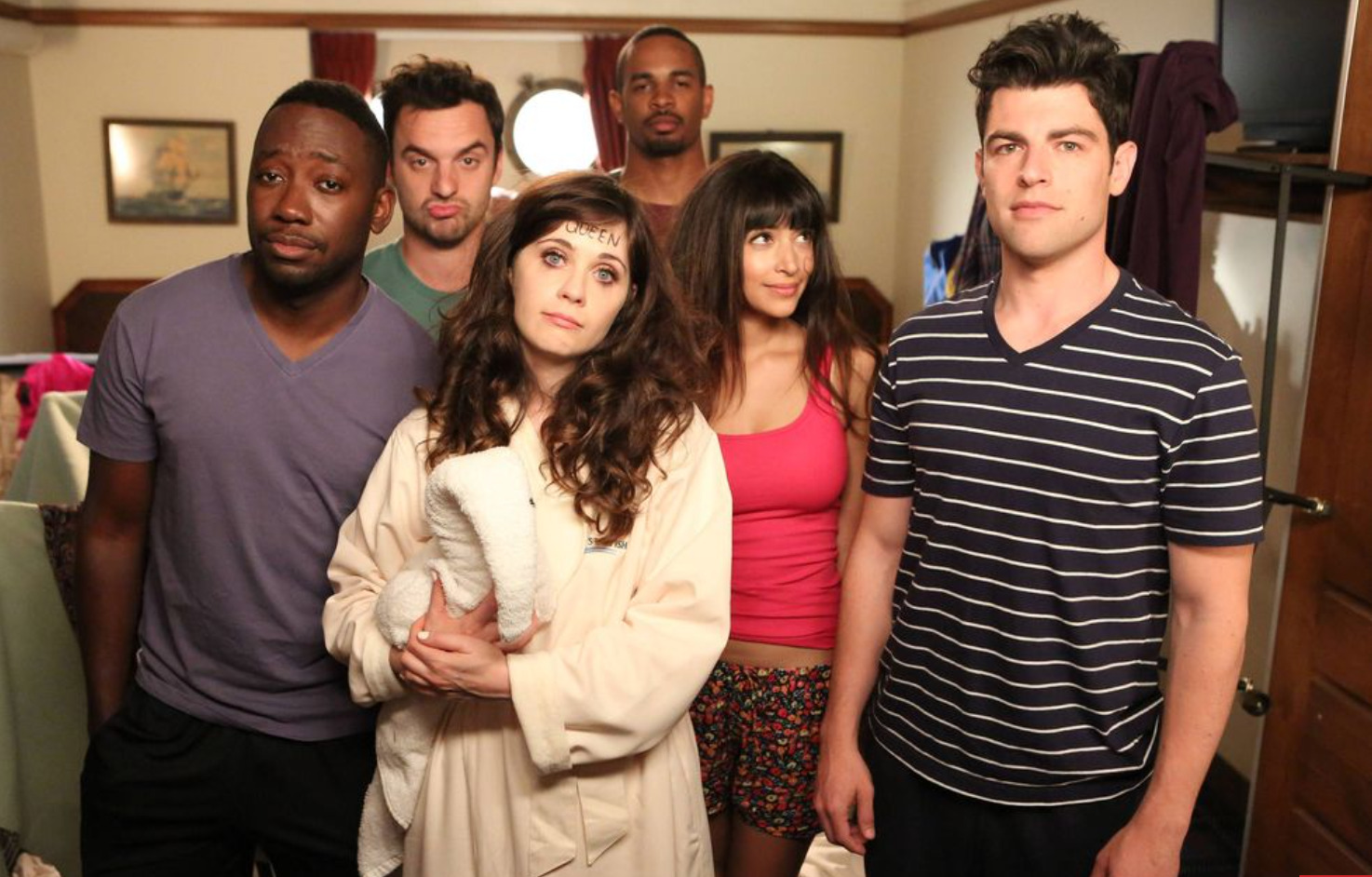 """Why """"New Girl"""" was the """"Friends"""" of our generation"""