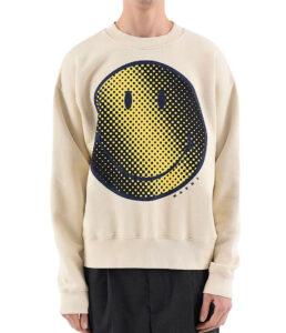 Smiley face Sweatshirt