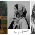 The Indian Independence movement was possible thanks to these women