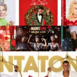7 newly-released holiday albums to bring out the holiday cheer